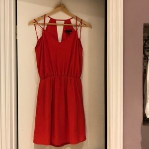 Cute summer dress with pockets